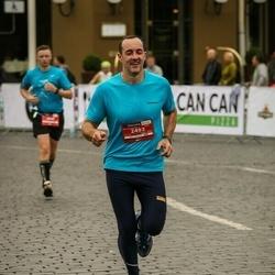 12th Danske Bank Vilnius Marathon - Šarūnas Kalinaitis (2493)