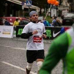12th Danske Bank Vilnius Marathon - Maksim Norkin (2908)