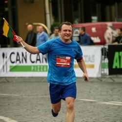 12th Danske Bank Vilnius Marathon - Darius Badikonis (3202)