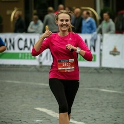 12th Danske Bank Vilnius Marathon - Agnė Petravičienė (2823)