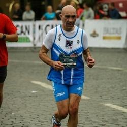 12th Danske Bank Vilnius Marathon - Nicola Contillo (396)