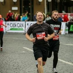 12th Danske Bank Vilnius Marathon - Saulius Maslinskas (3074)