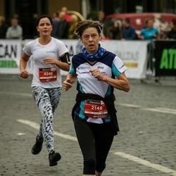 12th Danske Bank Vilnius Marathon - Jacqueline Harvengt (2148)