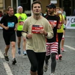 12th Danske Bank Vilnius Marathon - Andrius Ungurys (2390)