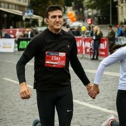 12th Danske Bank Vilnius Marathon - Linas Didžiulevičius (2385)