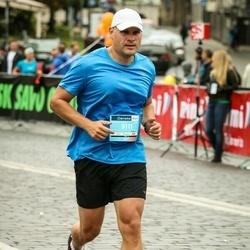 12th Danske Bank Vilnius Marathon - Vaidas Čypas (9111)