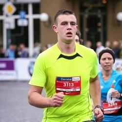 12th Danske Bank Vilnius Marathon - Mindaugas Dabrys (3113)