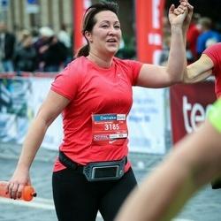 12th Danske Bank Vilnius Marathon - Anita Zvingule (3185)