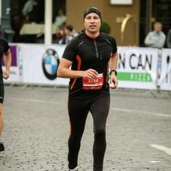 12th Danske Bank Vilnius Marathon - Gediminas Grybas (2750)