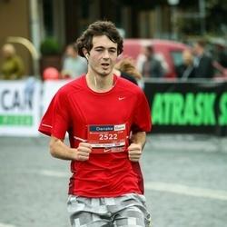 12th Danske Bank Vilnius Marathon - Oliver Westbrook (2522)