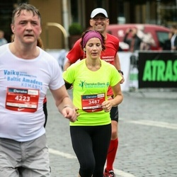 12th Danske Bank Vilnius Marathon - Asta Leonavičienė (3487)