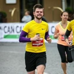 12th Danske Bank Vilnius Marathon - Nerijus Pudžiuvelis (3822)