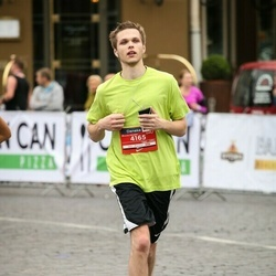 12th Danske Bank Vilnius Marathon - Teodoras Poškus (4165)