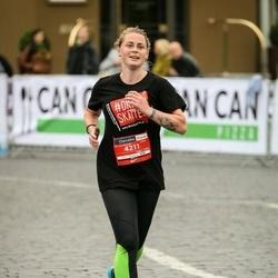 12th Danske Bank Vilnius Marathon - Marit Moberg (4211)