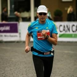 12th Danske Bank Vilnius Marathon - Ilmo Pietarinen (2203)