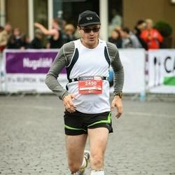 12th Danske Bank Vilnius Marathon - Mario Feist (2450)