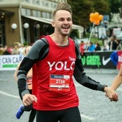 12th Danske Bank Vilnius Marathon - Renatas Bagdonas (2136)