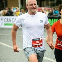 12th Danske Bank Vilnius Marathon - Deividas Jursevičius (3127)