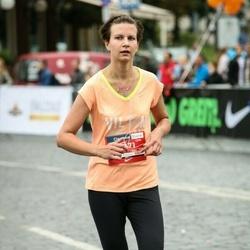 12th Danske Bank Vilnius Marathon - Eglė Velykytė (2871)