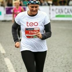 12th Danske Bank Vilnius Marathon - Giedrė Mikaitienė (2768)