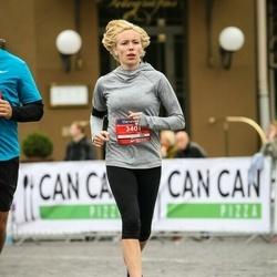12th Danske Bank Vilnius Marathon - Giedrė Vainorė (3401)