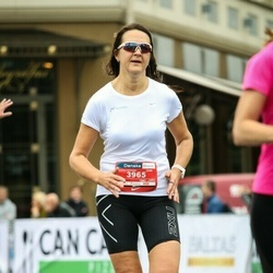12th Danske Bank Vilnius Marathon - Gražina Mikolaitytė (3965)