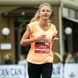 12th Danske Bank Vilnius Marathon - Evelina Rokaitė (3383)