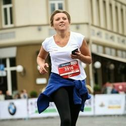 12th Danske Bank Vilnius Marathon - Jelena Kirilovė (3916)