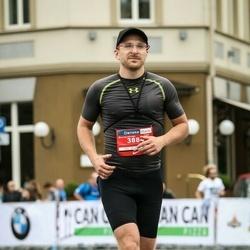 12th Danske Bank Vilnius Marathon - Darius Rudzika (3884)