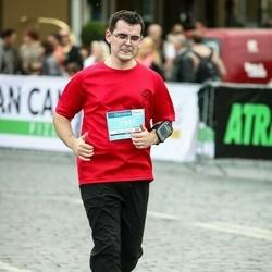 12th Danske Bank Vilnius Marathon - Ričardas Davainis (7561)