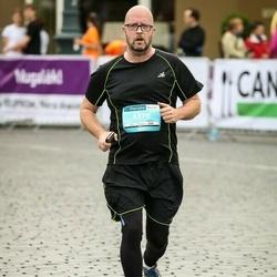 12th Danske Bank Vilnius Marathon - Conny Jansson (6370)