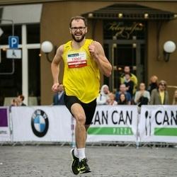 12th Danske Bank Vilnius Marathon - Jonas Stankevičius (13001)