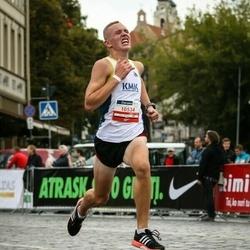12th Danske Bank Vilnius Marathon - Tomas Grodeckas (10534)