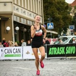 12th Danske Bank Vilnius Marathon - Brigita Virbalytė (12863)