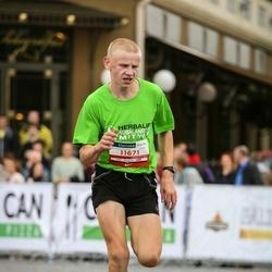 12th Danske Bank Vilnius Marathon - Jeroslav Semaško (11671)