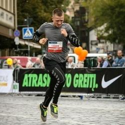 12th Danske Bank Vilnius Marathon - Marco Isabella (13099)