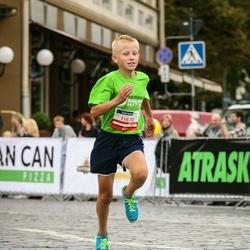 12th Danske Bank Vilnius Marathon - Ernestas Lelis (11670)