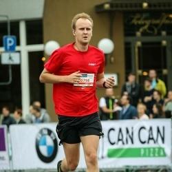 12th Danske Bank Vilnius Marathon - Balys Rimkus (10798)