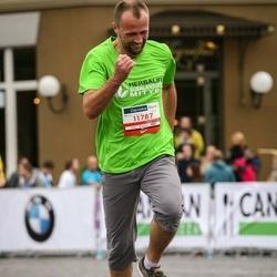 12th Danske Bank Vilnius Marathon - Tomas Visockas (11787)