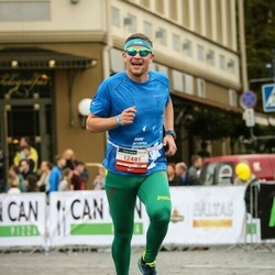 12th Danske Bank Vilnius Marathon - Mindaugas Rudys (12481)
