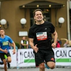 12th Danske Bank Vilnius Marathon - Sigitas Mitkus (11136)