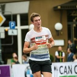12th Danske Bank Vilnius Marathon - Mykhailo Prudnikov (11285)
