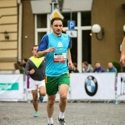 12th Danske Bank Vilnius Marathon - Salvijus Laucius (10874)