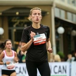 12th Danske Bank Vilnius Marathon - Ingrida Virbickienė (13481)