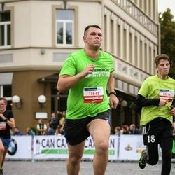 12th Danske Bank Vilnius Marathon - Tomas Olišauskas (11945)