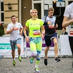 12th Danske Bank Vilnius Marathon - Laura Vencienė (12193)