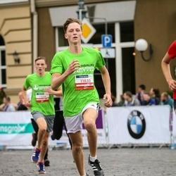 12th Danske Bank Vilnius Marathon - Ugnius Versekėnas (11633)