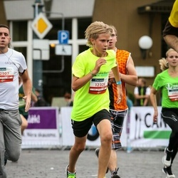 12th Danske Bank Vilnius Marathon - Justas Kalesinskas Kalesinskas (12328)
