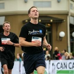 12th Danske Bank Vilnius Marathon - Gediminas Adakauskas (13186)