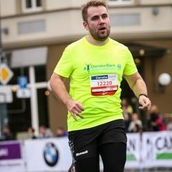 12th Danske Bank Vilnius Marathon - Audrius Plikšnys (12220)